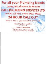 business image of Plumbing Services Ltd