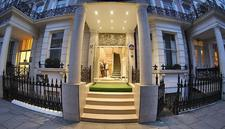 business image of Amsterdam Hotel London