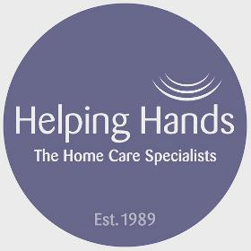 Helping Hands Home Care Cardiff