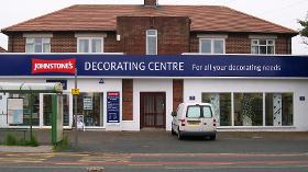 Johnstone's Decorating Centre
