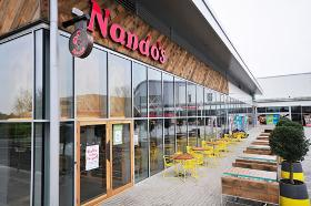 Nando's Bristol - Abbey Wood