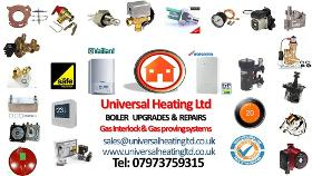 Universal Heating Limited