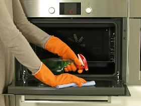 Oven Cleaning Brackley