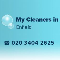 My Cleaners Enfield