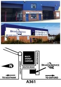 Brake And Service World Banbury