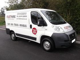 Fleet Hire (Kent) Ltd