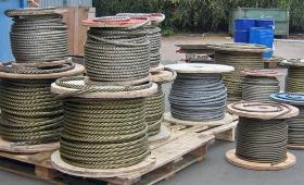 Rope Services Direct Limited