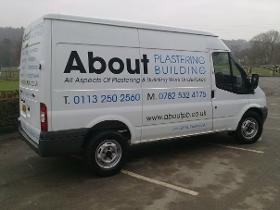 About Plastering