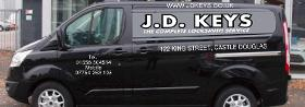 Jd Keys Locksmith