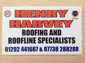 Henry Harvey Roofing