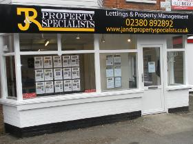 J&R Property Specialists Ltd
