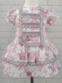 232f370dbee53 Rosa Bella - Spanish Baby Clothing Boutique - Child And Babywear ...