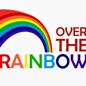 Over The Rainbow Fancy Dress