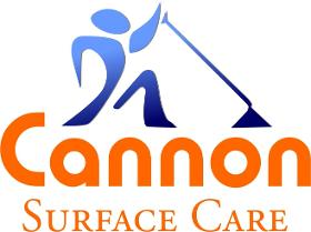 Cannon Surface Care