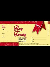 Rosy Tuesday Boutique