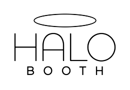 Halo Booth