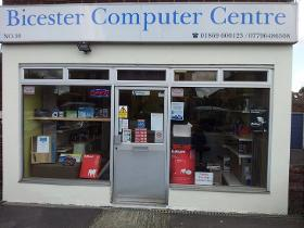 Bicester Computer Centre