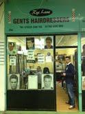 Peckham Rye Lane Gents Hairdressers