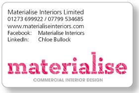 Materialise Interiors Ltd