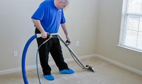 Mr. Cleaner Carpet & Upholstery Cleaning