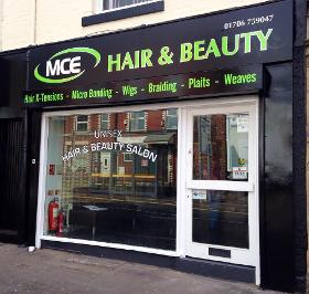 Weave Hair Extensions Rochdale 112