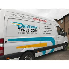 Driveway Tyres