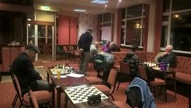 Greenlands Chess Club