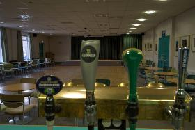 York Sports Club Function Room Hire