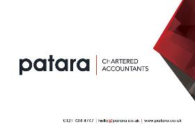 Patara Real Estate Ltd