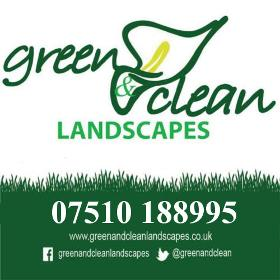 Green & Clean Landscapes