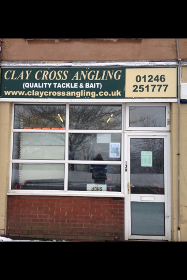Clay Cross Angling