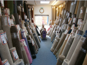 Carpets Select Ltd