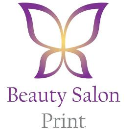 Beauty Salon Print