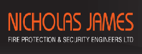 Nicholas James Fire Protection & Security Engineers Ltd