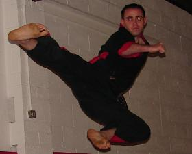 Walsall Elite Martial Arts & Fitness