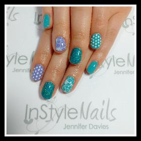 Instyle Nails - Beauty Consultants in Marlborough SN8 2RA