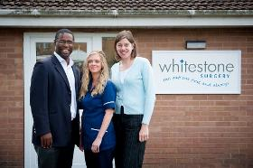 Whitestone Surgery