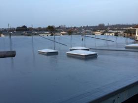 Rg Leverett Ltd Roofing And Roofline Roofing Contracting