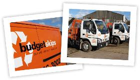 Budget Skips Services Ltd