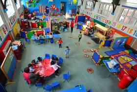 Trinity Day Care Nursery
