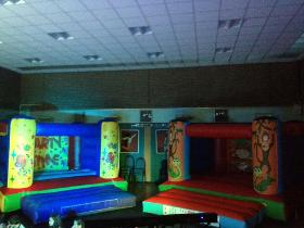 J & L Disco & Bouncy Castle Hire