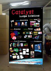 Catalyst Design & Printing