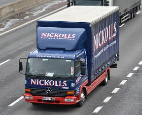 H Nickolls & Son (Milford) Ltd