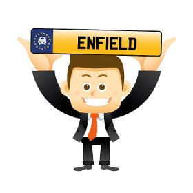 Trusted Car Buyers Enfield London