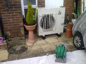Spring Energy Heating & Renewables Limited