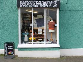 Rosemary's Wool Shop