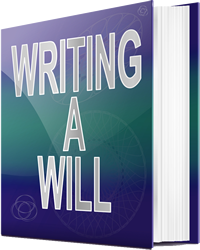Will Writing Service Worthing Ltd
