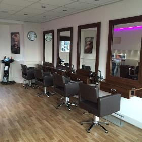 Kg hair design hairdresser in birmingham b26 1er for Hair salon birmingham