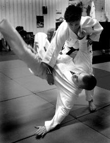 Fighting Fit Martial Arts Centre