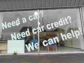 The Car Finance Company Nottingham